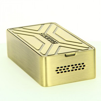 Box SnowWolf 200W C Brass SnowWolf