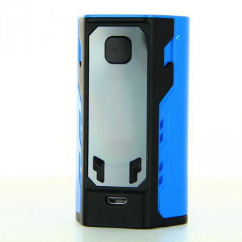 Captain X3 Box Mod bleu Ijoy