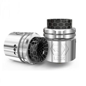 Lock Build Free RDA Silver Ehpro