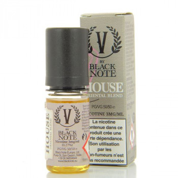 House V By Black Note 10ml