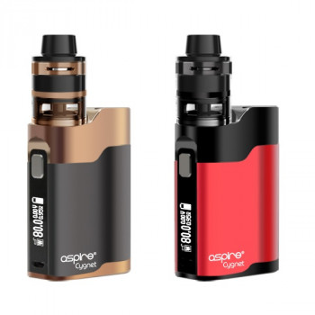 Kit Cygnet Revvo 80W VW (+ato Revvo mini 2ml) Aspire