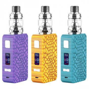 Kit Saurobox 220W TC (+ato Ello Duro 6.5ml) Eleaf