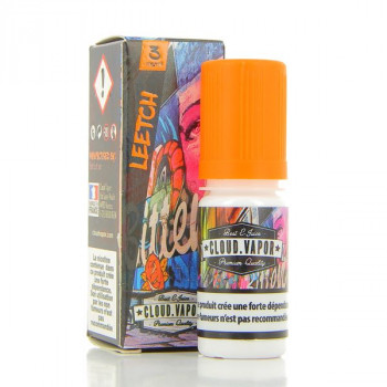 Leetch Cloud Vapor 10ml