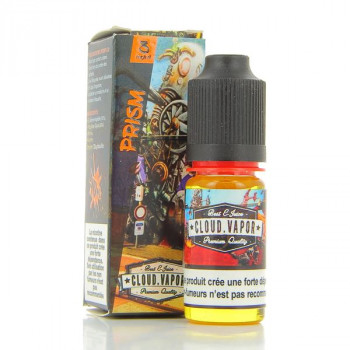 Prism Cloud Vapor 10ml