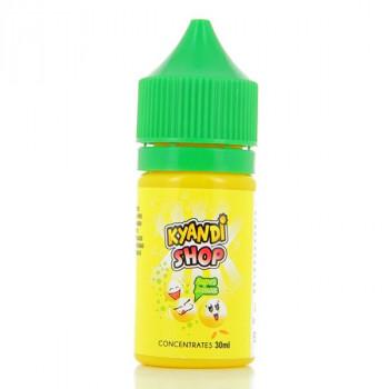 Super Lemon Concentre Kyandi 30ml