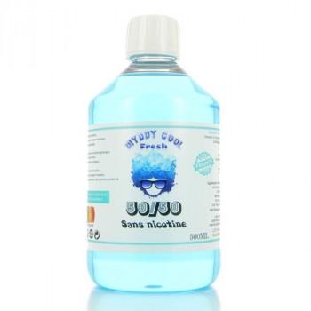 Base 500ml 50/50 00mg Fresh DIYDDY AOC Juices