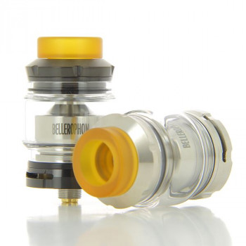 Bellerophon RTA 4ml Wismec
