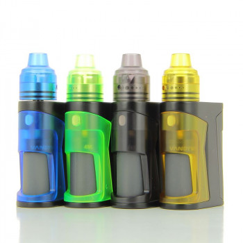 Kit Squonk Simple EX Vandy Vape
