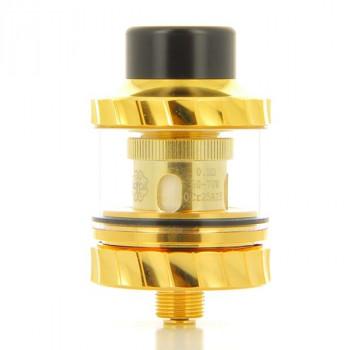 Dot Tank 24mm 2ml Gold DotMod