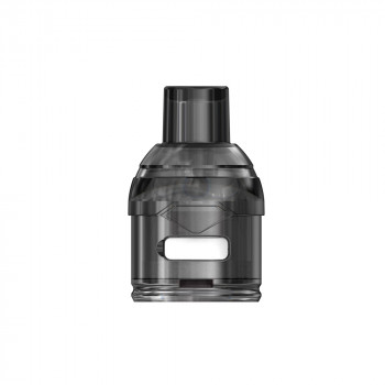 Pack de 3 Pods 2ml 1 Ohm VPC Noir Transparent IJoy