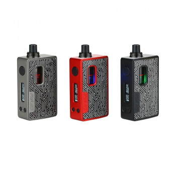 Box R-AIO TC Hotcig