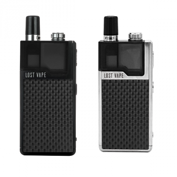 Kit Orion Textured Carbon Lost Vape