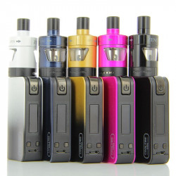 Kit CoolFire Mini + Zenith D22 Innokin