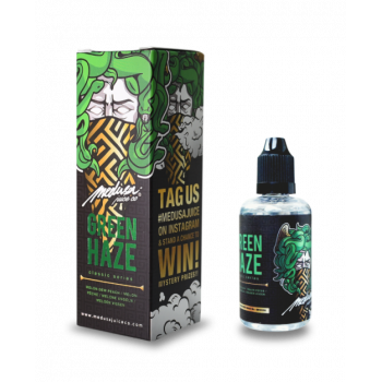 Green Haze ZHC Mix Series Medusa Classique 50ml 00mg