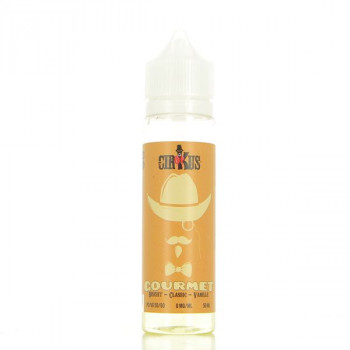 Gourmet VDLV Classic Wanted 50ml 00mg