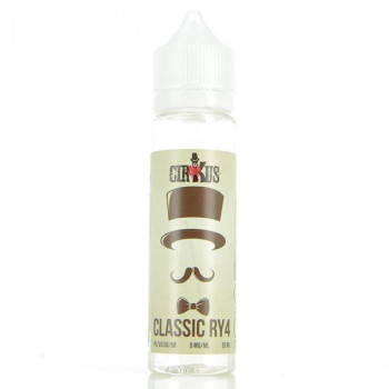Classic RY4 VDLV Cirkus Authentic 50ml 00mg