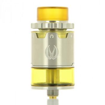 Pyro V2 BF RDTA Silver Vandy Vape