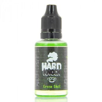 Green Shot Concentre Hard Knock 30ml