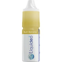 Liquideo Burn Banana (colisage par 5)