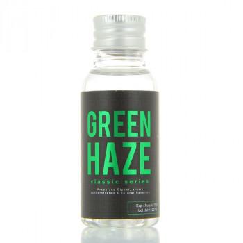 Green Haze Concentre Medusa Juice Classique 30ml