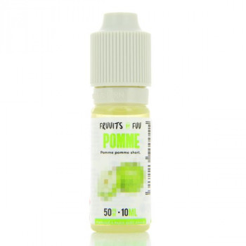 Pomme Fruuits By Fuu 10ml