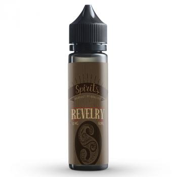 Revelry Spirits Flavorific 50ml 00mg