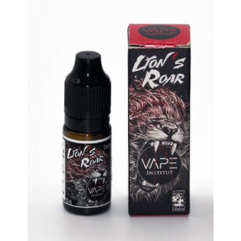 Lion's Roar Vape Institut 10ml