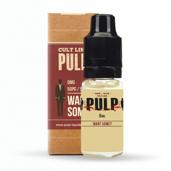 Want Some Cult Line Pulp 10ml