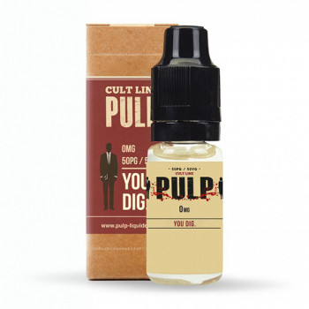 You Dig Cult Line Pulp 10ml