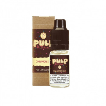 Cinnamon Sin Pulp Kitchen 10ml