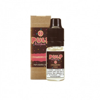 Strawberry Fiel Pulp Kitchen 10ml