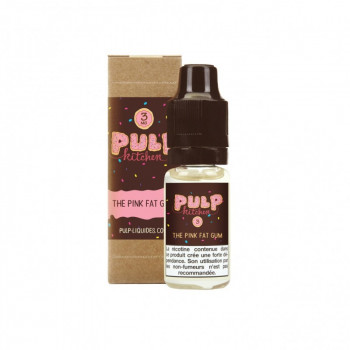 The Pink Fat Gum Pulp Kitchen 10ml