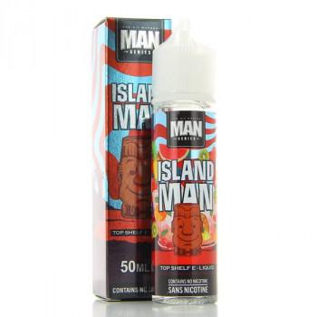 Island Man Man Series One Hit Wonder 50ml 00mg