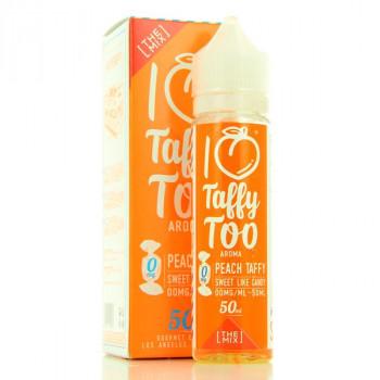 I Love Taffy Too Mad Hatter 50ml 00mg