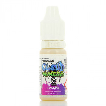 Grappe Cloud Niners 10ml