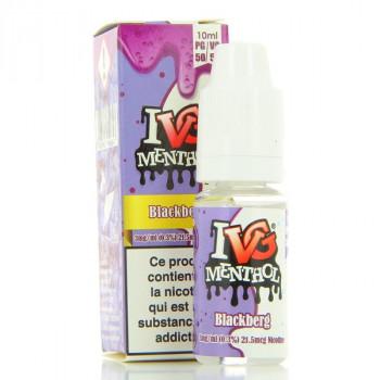 Blackberg IVG Menthol 10ml