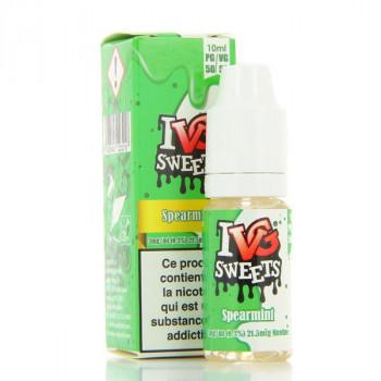 Spearmint IVG Sweets 10ml