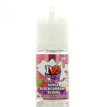 Apple Blackcurrant Slush Concentre IVG 30ml