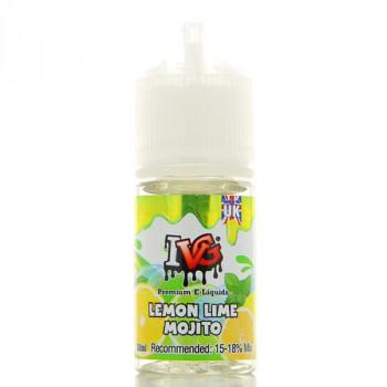Lemon Lime Mojito Concentré IVG 30ml