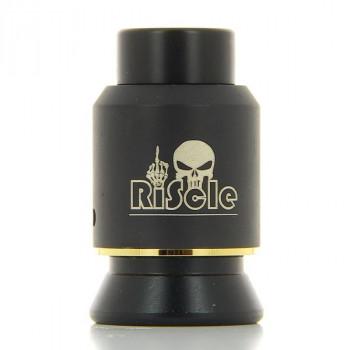 Pirate King RDA BF V2 Noir Riscle