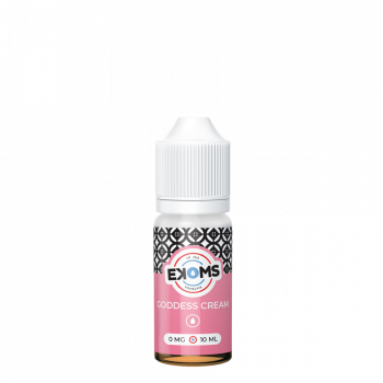 Goddess Cream Ekoms 10ml