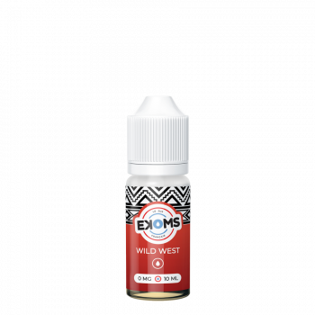 Wild West Ekoms 10ml