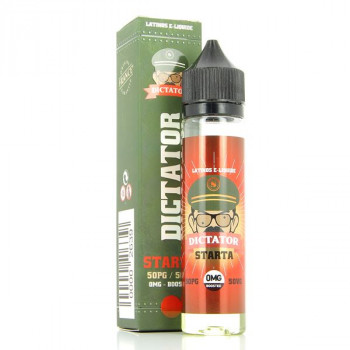 Starta Dictator 50ml 00mg