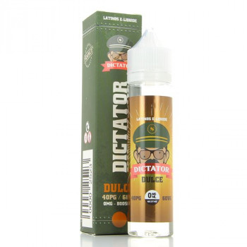 Dulce Dictator 50ml 00mg