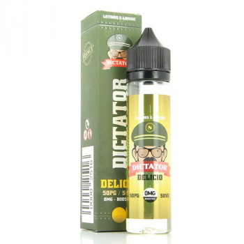 Delicio Dictator 50ml 00mg