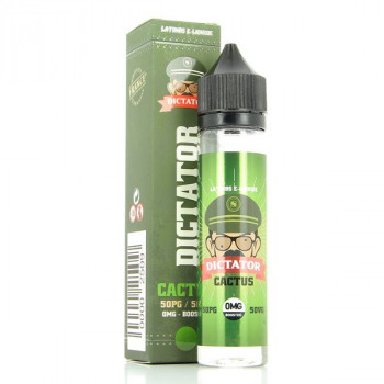 Cactus Dictator 50ml 00mg