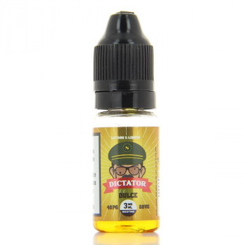Dulce Dictator 10ml