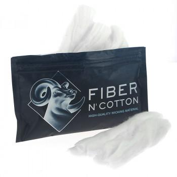 Sachet Cotton 10g Fiber n' Cotton