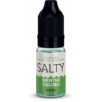 Salty Savourea 10ml
