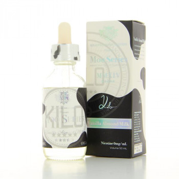 Vanilla Almond Moo Series Kilo 50ml 00mg